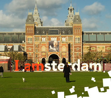 Amsterdam guide