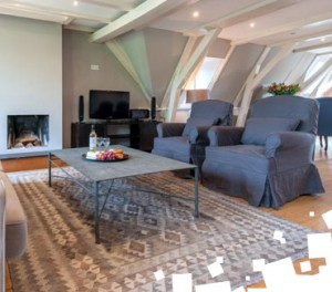 Nice Amsterdam apartment rental